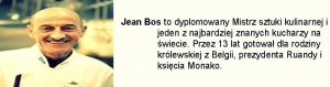 Jean Bos to